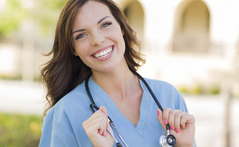 Dignity Health Celebrates Nurses During Nurses Week 2015