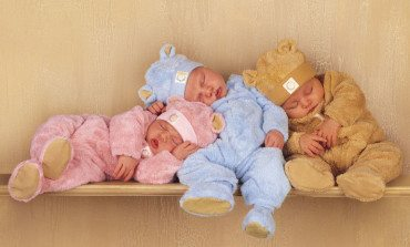Ask MomRN Show welcomes world-renowned photographer Anne Geddes