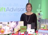 Gift Ideas and Holiday Health Tips on This Week's Ask MomRN Show