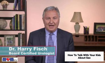 How To Talk With Your Kids About Sex: Interview with Dr. Harry Fisch