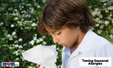 Taming Seasonal Allergies