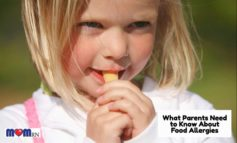 What Parents Need to Know about Food Allergies