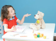 """Bring Your Child's Stuffed Animal to """"Life"""" with Chappet"""